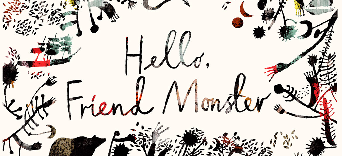 hello-friend-monster