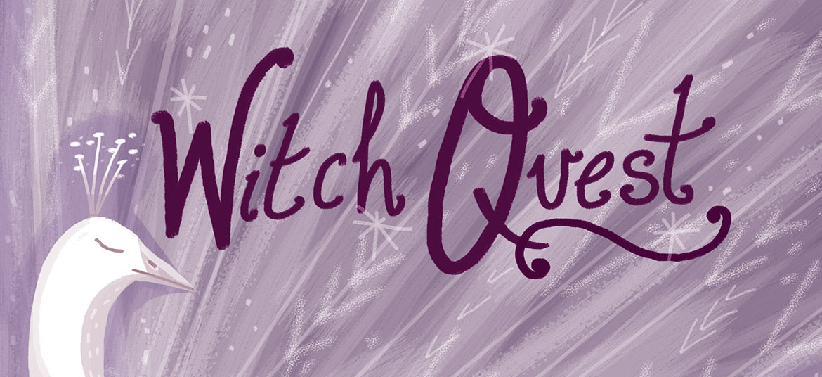 witch-quest